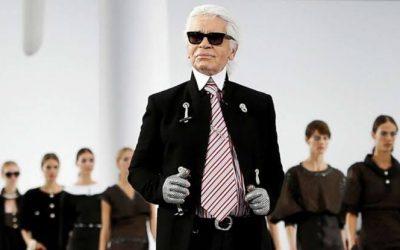 Karl Lagerfeld muere a los 85 años