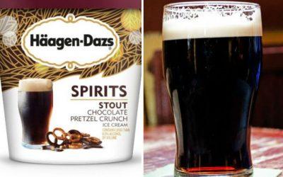 """Häagen-Dazs presenta línea de helados """"con piquete"""""""