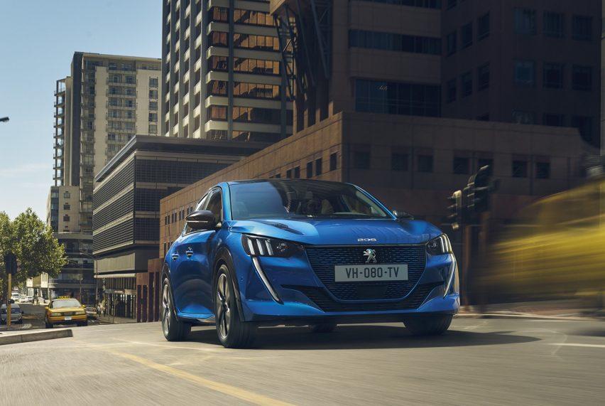 Peugeot 208 2020: más deseable que nunca