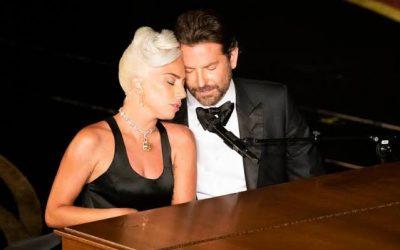 Irina Shayk deja de seguir a Lady Gaga en redes sociales