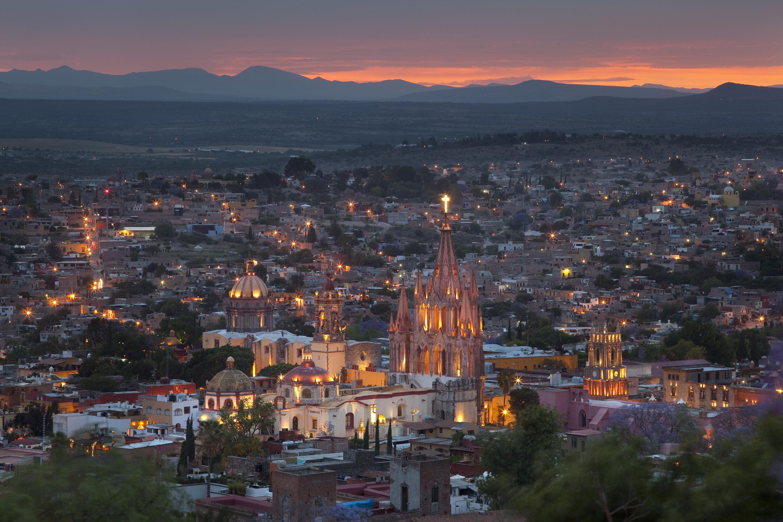 Rosewood San Miguel