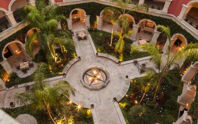 Rosewood San Miguel consigue 5 estrellas Forbes