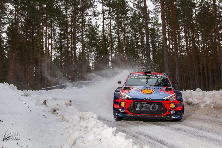 Glosario para entender mejor el WRC con Hyundai