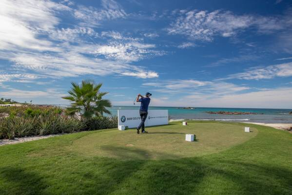 México será sede de la Final de BMW Golf Cup International 2018