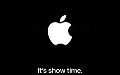 Esto es lo que se presentó en Apple Event