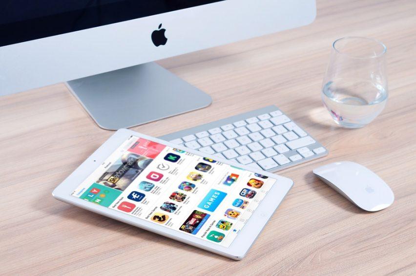 Apple presenta nueva iMac y iPad