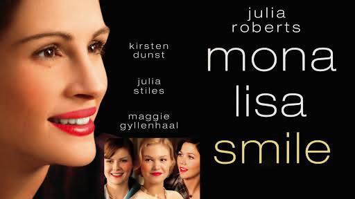 películas con mujeres empoderadas - Mona Lisa Smile