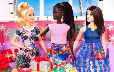 ¡Felices 60 años Barbie!