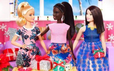 ¡Felices 60 años, Barbie!