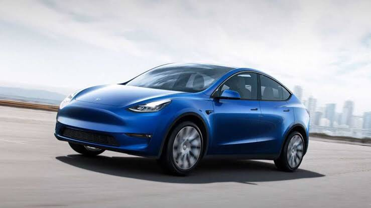 5 cosas que debes de saber acerca de Tesla Model Y