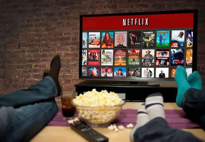 Esto llegará a Netflix en Abril