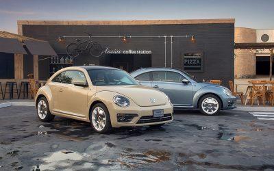 Volkswagen Beetle Final Edition 2019: así se despide la leyenda