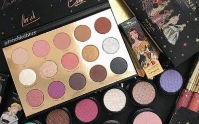 ColourPop: el maquillaje para las amantes de Disney