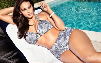 Las modelos plus size más hermosas del mundo
