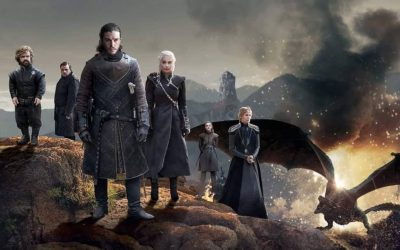 5 compras que harás si eres fan de Game of Thrones