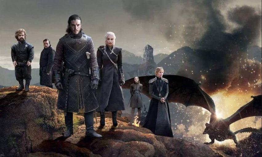 5 compras que harás si eres fan de Game of Thrones