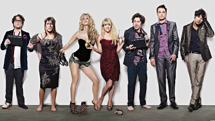 The Big Bang Theory rompe récord