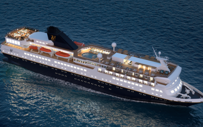 Vidanta Cruises: los primeros cruceros de lujo mexicanos
