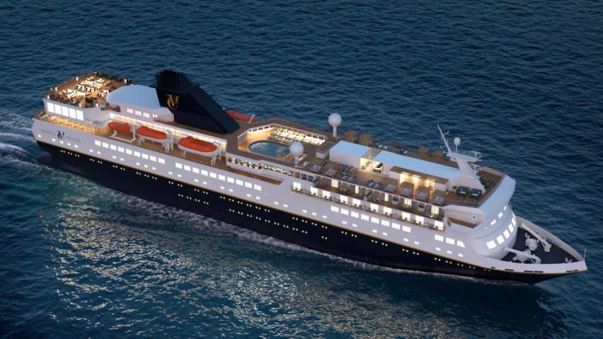 Vidanta Cruises: Primer crucero de lujo mexicano