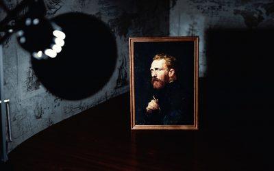10 frases de Vincent van Gogh que cambiarán tu vida