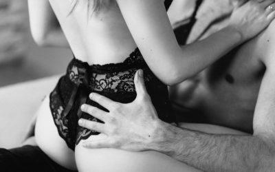 Los mejores lugares para tener sexo
