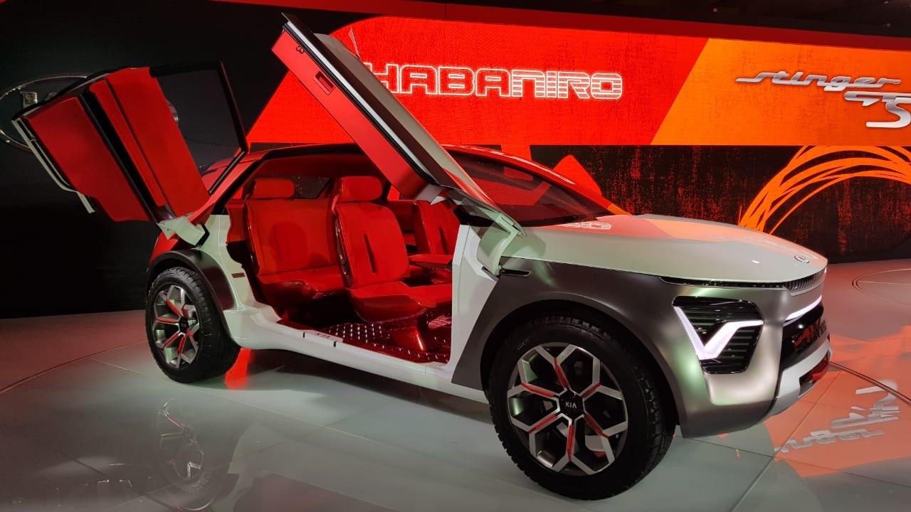 Auto Show de Nueva York