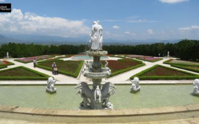 5 consejos para visitar Jardines de México