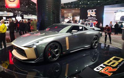 Auto Show de Nueva York: los mejores lanzamientos
