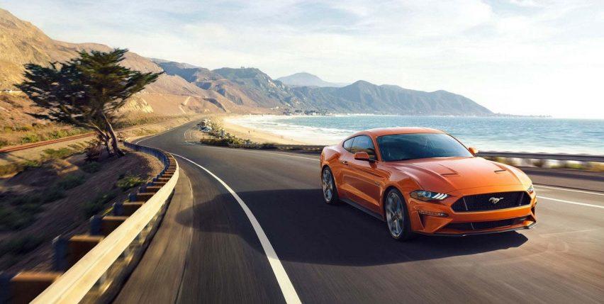 55 años de Mustang: 5 datos para festejarlo