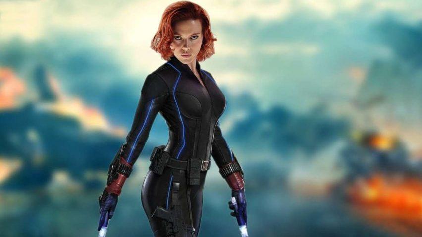 Sephora presenta línea de maquillaje basada en el Universo Marvel