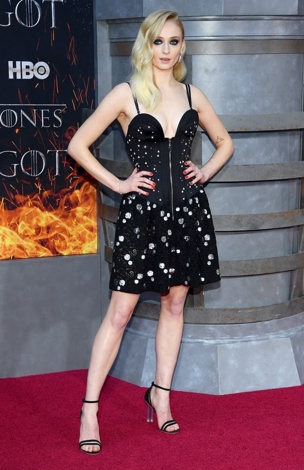 Premier de Game Of Thrones