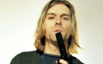 A 25 años de la muerte de Kurt Cobain, 25 de sus mejores frases