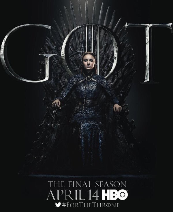 El Trono de Hierro de Game of Thrones en la CDMX