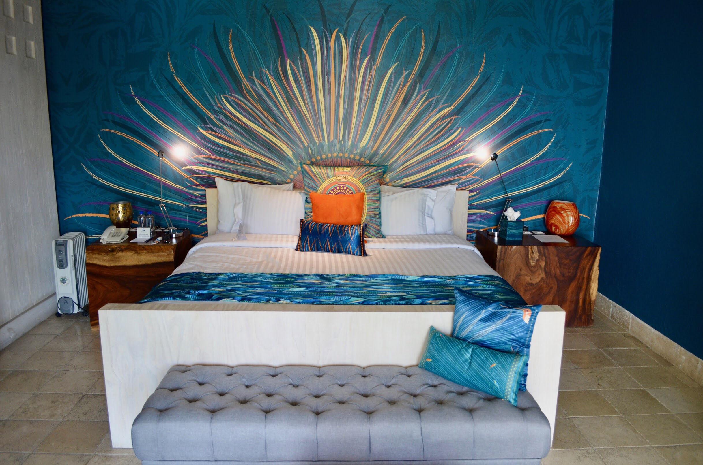 Suite Urraca Hotel Boutique & Spa Doña Urraca Querétaro
