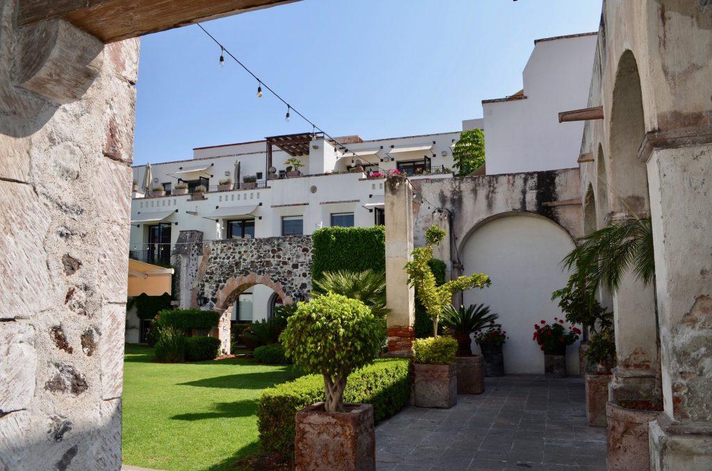 Hotel Boutique Doña Urraca Querétaro