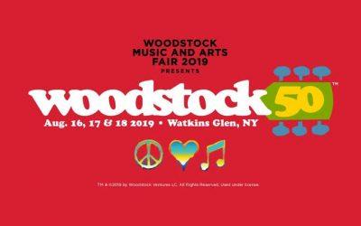 Cancelan la edición 50 de Woodstock