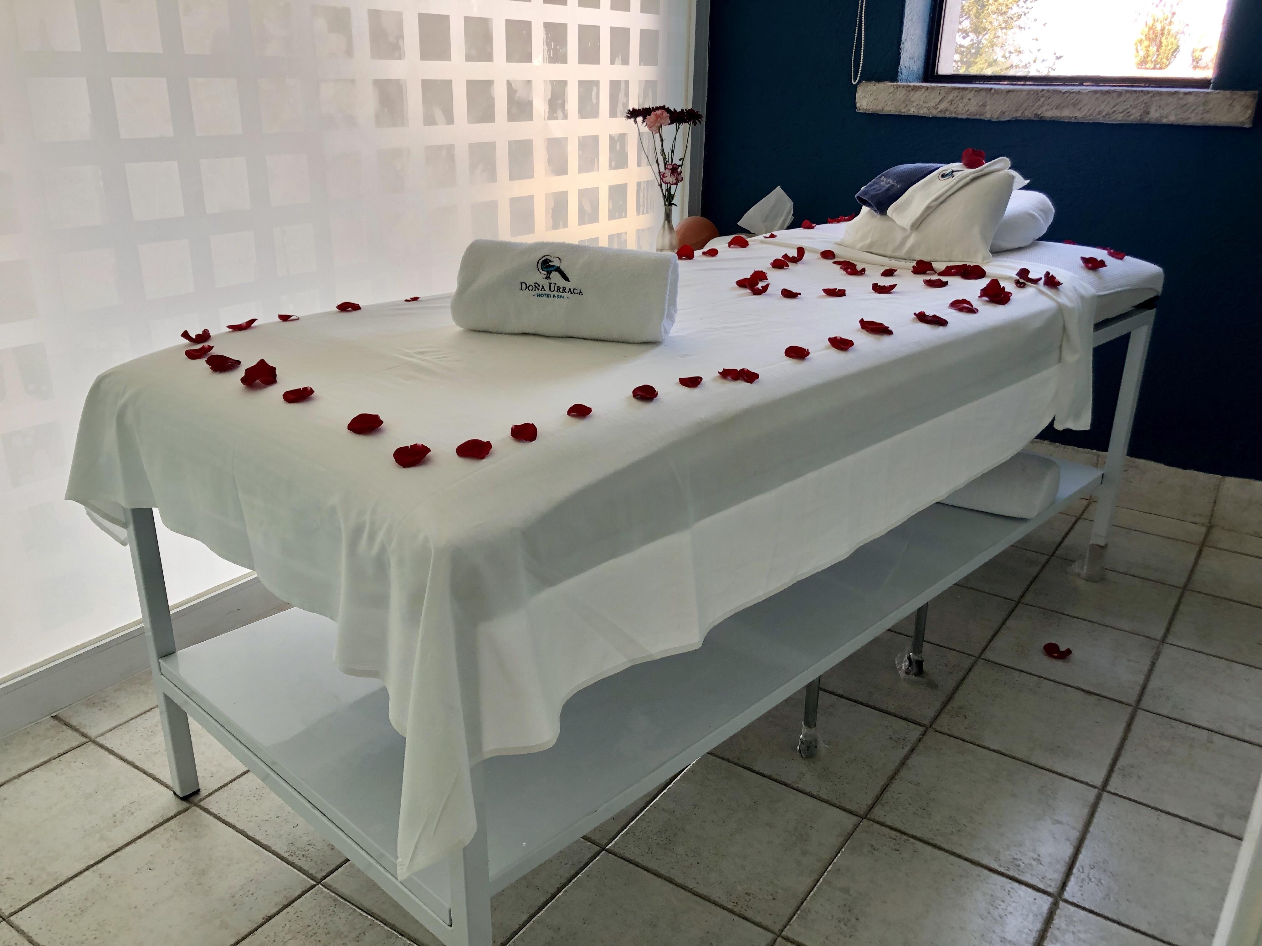 Spa Doña Urraca Querétaro