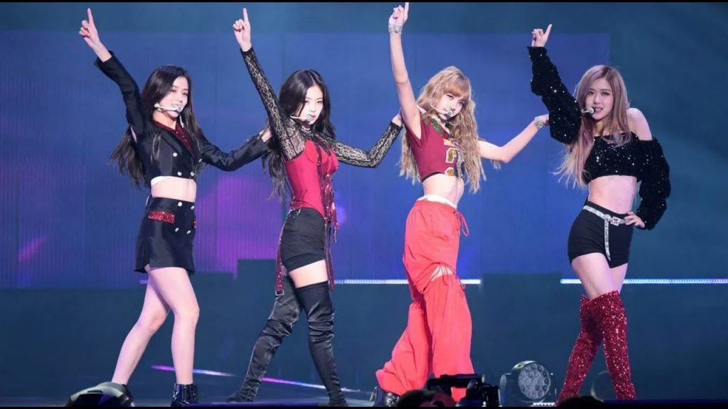 BlackPink: las it girls del K-Pop