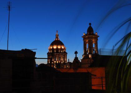 San Miguel, CDMX y Oaxaca: entre las mejores ciudades del mundo