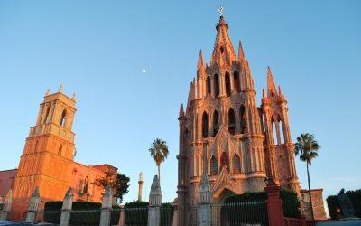 5 consejos para visitar San Miguel de Allende