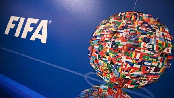 Qatar 2022 se queda con 32 equipos