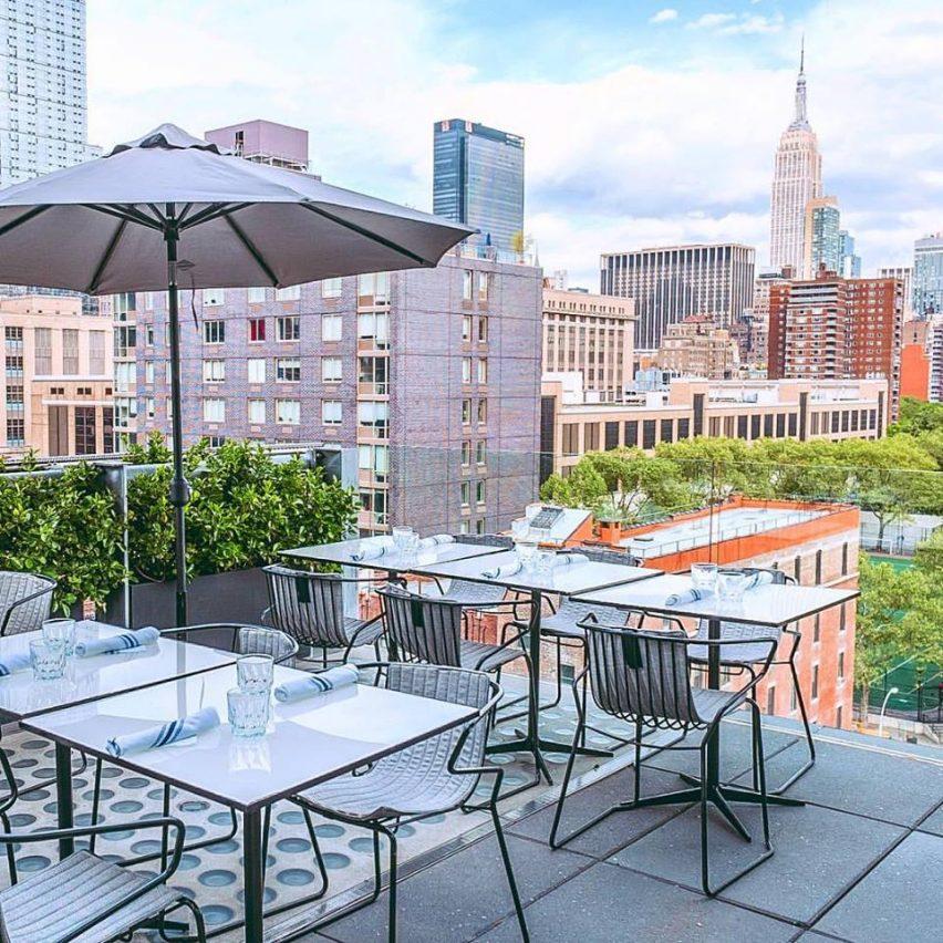 5 Hoteles en Nueva York para una experiencia única