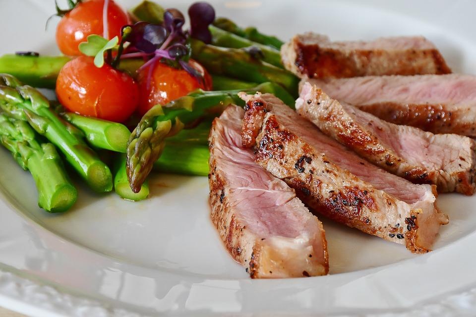 Dieta cetogénica o keto