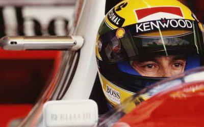 Datos que tienes que saber de Ayrton Senna