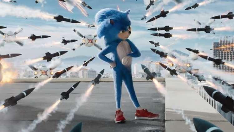 Sonic cambiará de apariencia