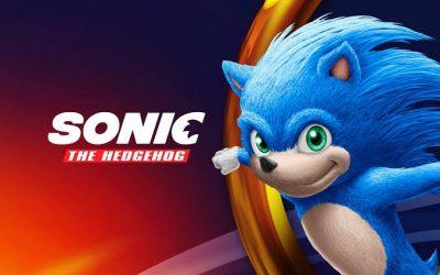 Sonic cambiará de apariencia tras críticas