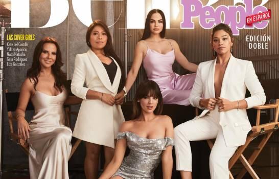 Ellas son las latinas más bellas según People