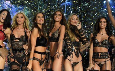 ¿Es el fin para las sexys Ángeles de Victoria's Secrets?