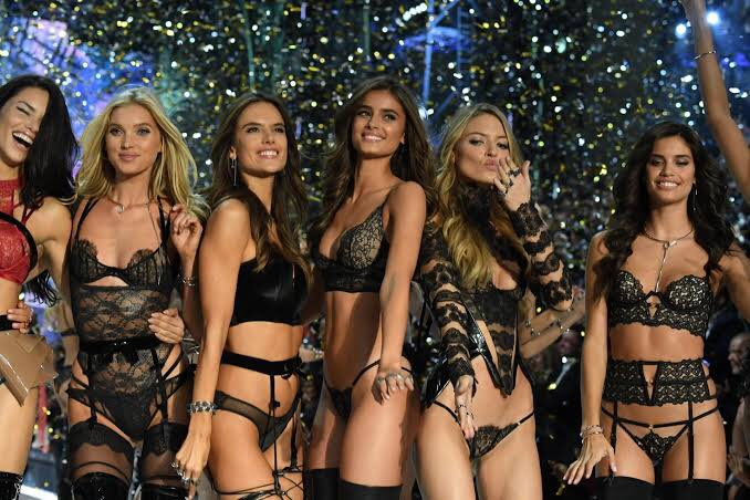 Victoria's Secrets Fashion Show 2019 se cancela
