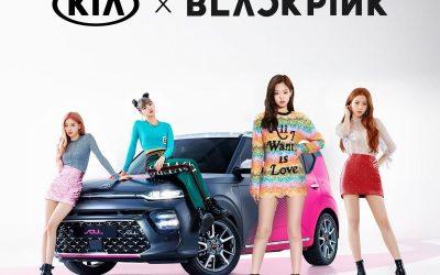 Kia Soul BlackPink Edition: lo mejor de dos mundos